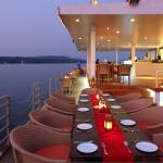 Flor Do Mar, Goa